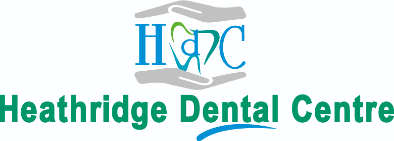 logo for Heathridge Dental Centre Dentists