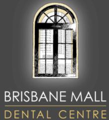 logo for Brisbane Mall Dental Centre Dentists