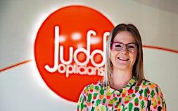 profile photo of Kate Blackett Optometrists Judd Opticians