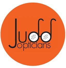 logo for Judd Opticians Optometrists