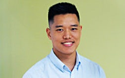profile photo of Dr Gilbert Chen Dentists Pullenvale Dental