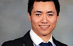 profile photo of Dr. Steven Lam Optometrists Optiplex Eyecare - South Morang