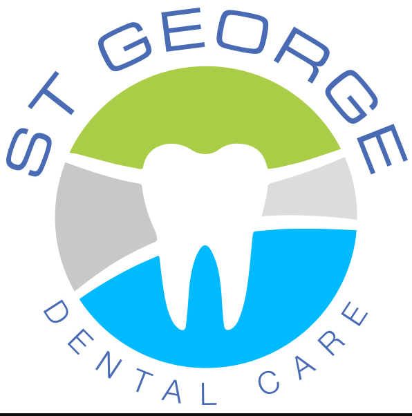 logo for St George Dental Care Dentists