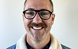 profile photo of Dr Jayson Stone Optometrists Seekers