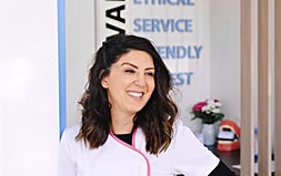 profile photo of Tina Tavakol Dentists Dental On Buranda