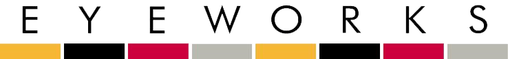 logo for Eyeworks South Yarra Optometrists