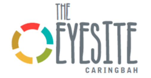 logo for The Eyesite Caringbah Optometrists