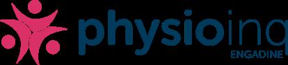logo for Physio Inq Engadine Physiotherapists