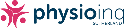 logo for Physio Inq Sutherland Physiotherapists