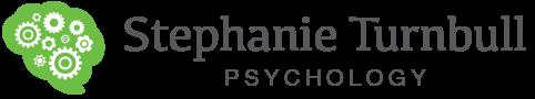 logo for Stephanie Turnbull Psychology Psychologists