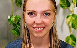 profile photo of Rhiannon Richer Optometrists Tina Perez Optometrist