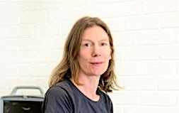 profile photo of Jennifer Vardy Physiotherapists Form & Practice - Olinda