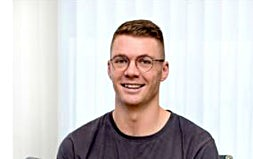 profile photo of Liam Gellie Physiotherapists Form & Practice - Olinda