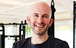 profile photo of Ben Croxford Physiotherapists Form & Practice - Olinda