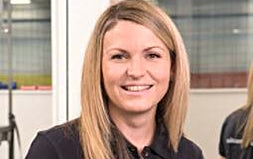 profile photo of Elisabeth Coffey Physiotherapists Form & Practice - Mount Evelyn