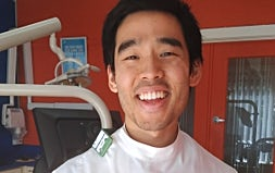 profile photo of Ryan Chan Dentists Forest Hill Family Dental