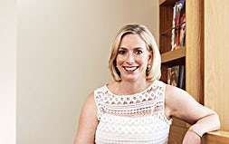 profile photo of Dr Kate Evans Doctors Holdsworth House Medical Practice Brisbane
