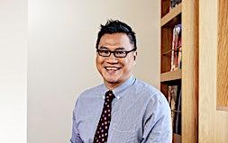profile photo of Dr Ken Koh Doctors Holdsworth House Medical Practice Brisbane