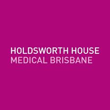 logo for Holdsworth House Medical Practice Brisbane Doctors