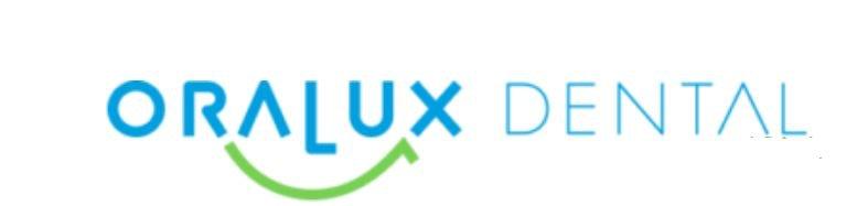 logo for Oralux Dental - Bella Vista Dentists