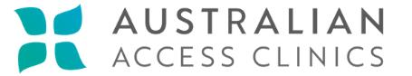 logo for Australian Cannabis Clinics Doctors