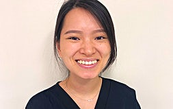 profile photo of Lucia Doan Dentists Hornsby Dentist