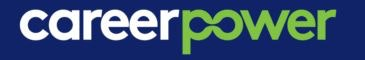 logo for CareerPower Psychologists