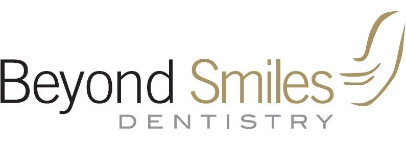 logo for Beyond Smiles Dentistry Dentists
