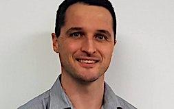 profile photo of Robert Want Physiotherapists BodyViva