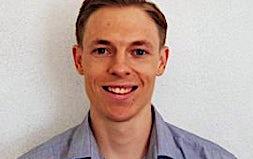 profile photo of Jamie Hill Physiotherapists BodyViva