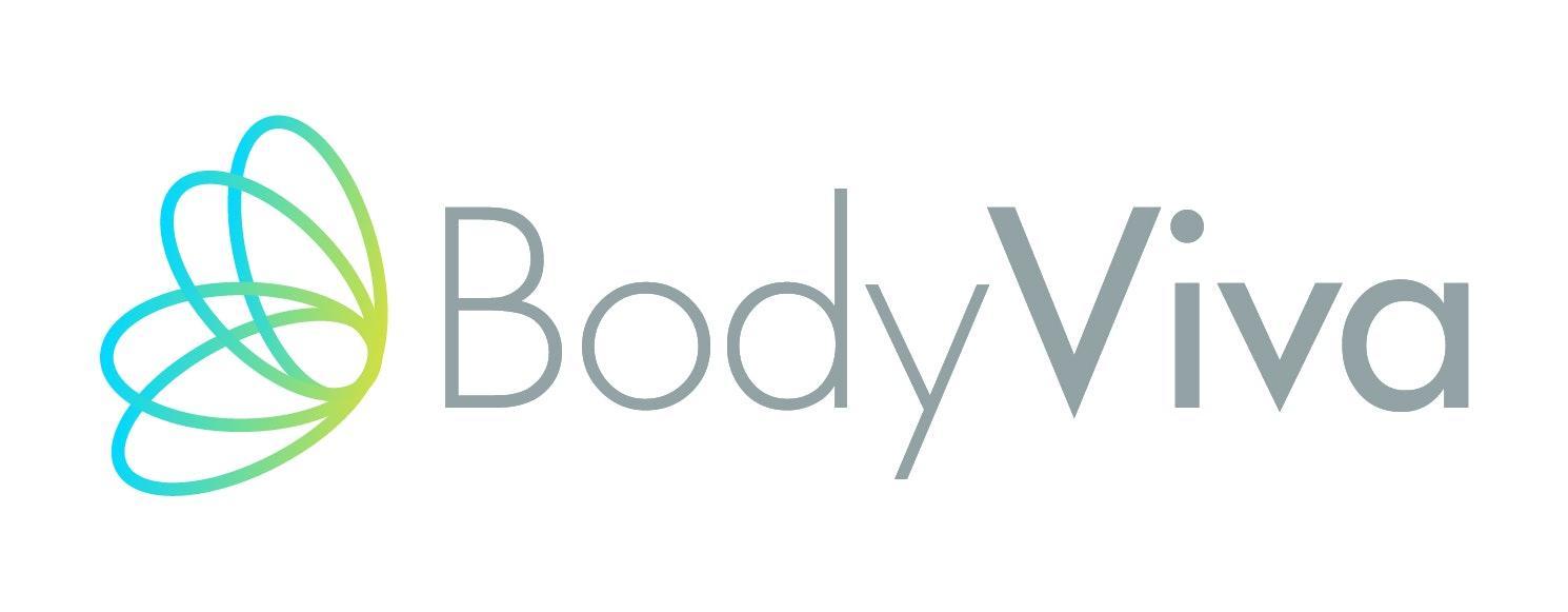 logo for BodyViva Physiotherapists