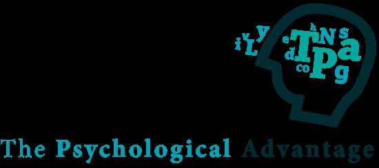 logo for The Psychological Advantage Pty LTd Psychologists