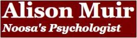 Alison Muir Psychologist
