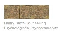 logo for Henry Briffa Psychologists