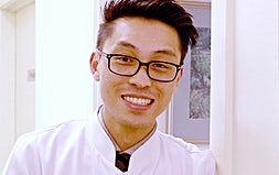 profile photo of Dr Vincent Choy Dentists Box Hill Dental