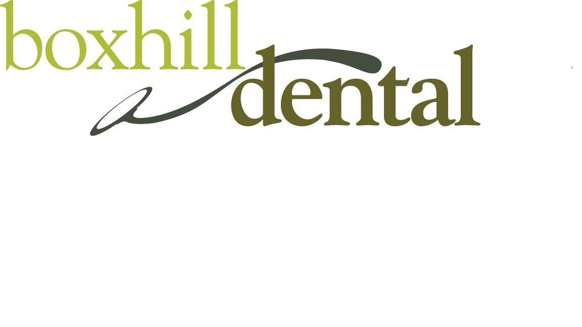 logo for Box Hill Dental Dentists