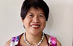 profile photo of Dr Blaceline Sayo Doctors Glenelg South Medical Centre