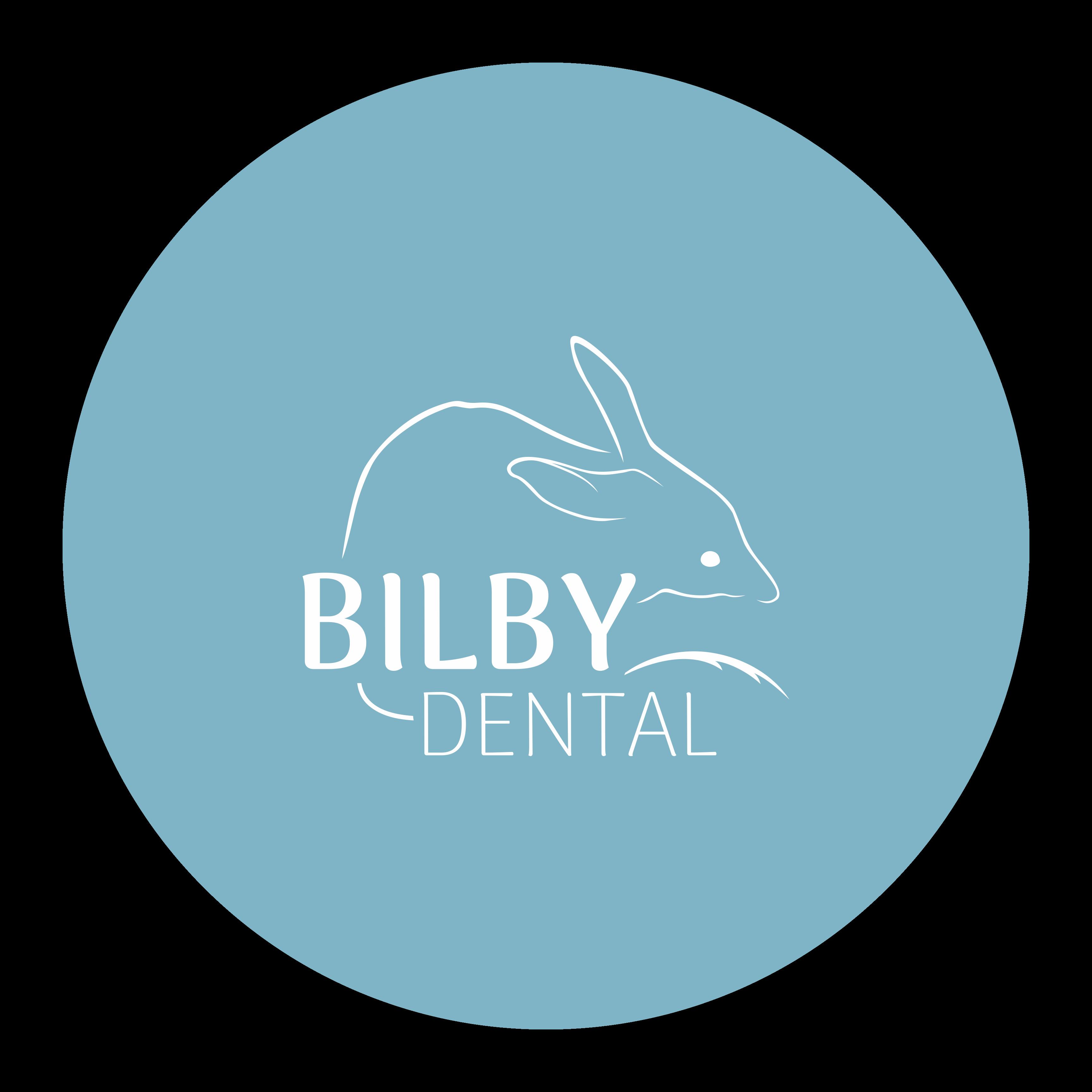 logo for Bilby Dental Dentists