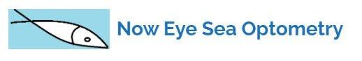 logo for Now Eye Sea Optometry Optometrists