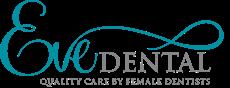 logo for Eve Dental Dentists