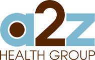 logo for a2z Health Group Physiotherapists