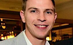 profile photo of Dr Daren Vujovic Dentists Blue Tooth Dental