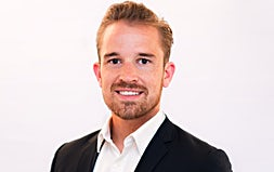 profile photo of Dr David Kozor Dentists Blue Tooth Dental