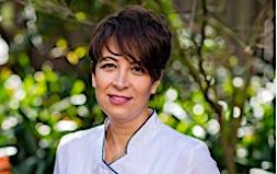 profile photo of Dr Fatemeh Heidarygorji Dentists Blue Tooth Dental