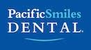 logo for Pacific Smiles Dental Bribie Island Dentists