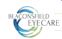 logo for Beaconsfield Eyecare Optometrists