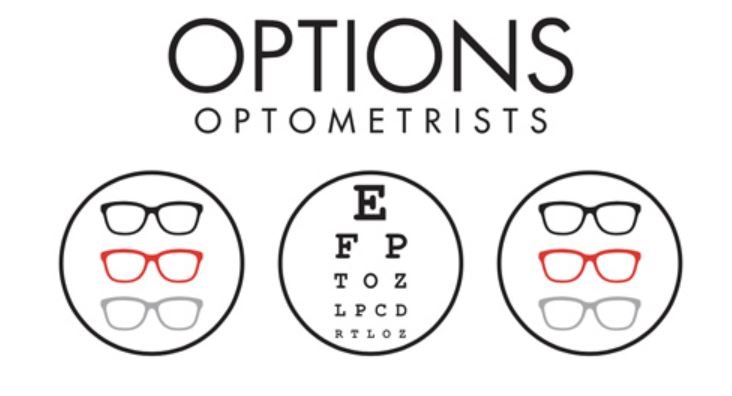 Options Optometrists - Livingston