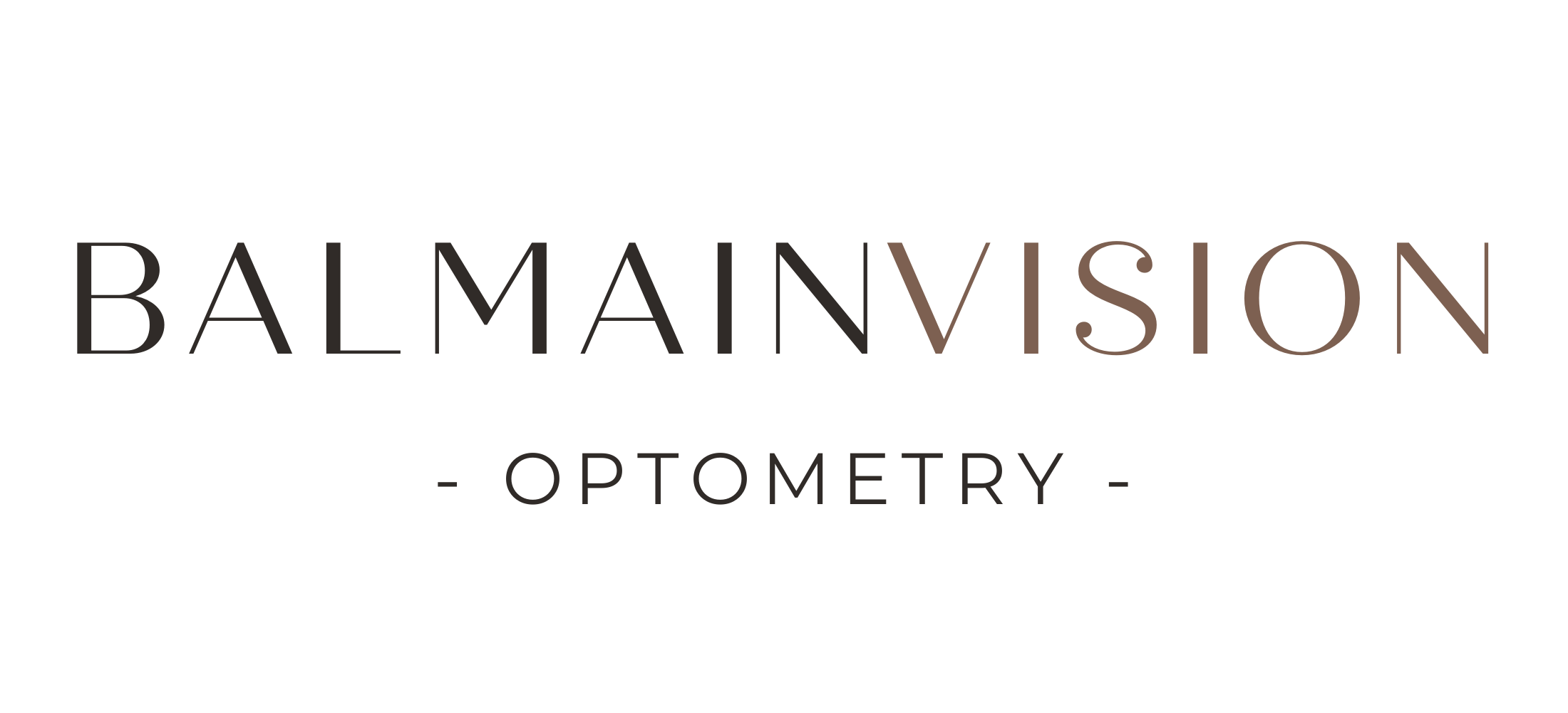 Balmain Vision