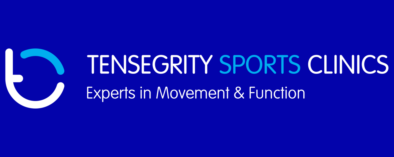 logo for Tensegrity Clinics Bella Vista Chiropractors