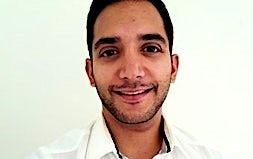 profile photo of Dr Vishnu Selvaraj Dentists Currambine Dental